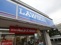 ローソン 戸田氷川町二丁目店