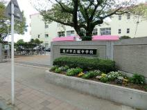 坂戸市立桜中学校