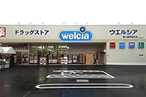 ウエルシア 鶴ヶ島駅西口店