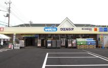 ウエルシア 鶴ヶ島藤金店