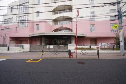 文京区立本郷小学校の画像1