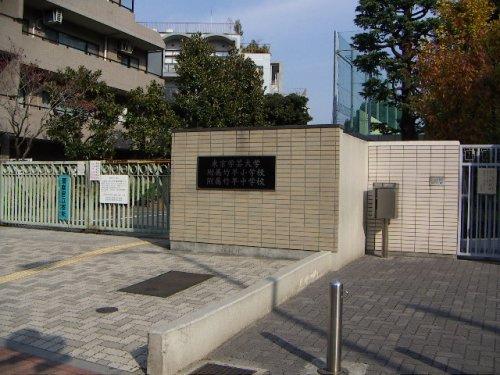 国立東京学芸大学附属竹早小学校