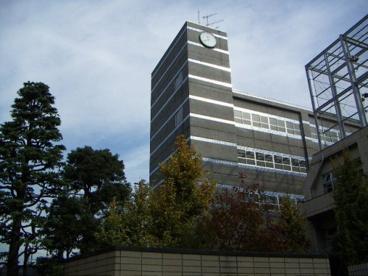 国立東京学芸大学附属竹早小学校の画像2