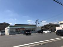 ファミリーマート 取手米ノ井店