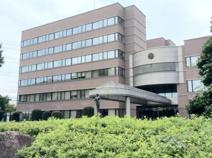 鶴ヶ島市役所