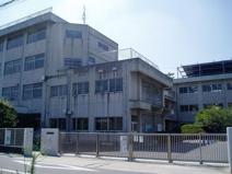 岡山市立大野小学校