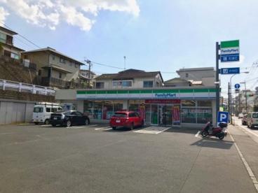 ファミリーマートシマダ永田北二丁目店の画像1