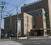 埼玉県西入間警察署