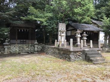 伊射奈岐神社(いざなぎじんじゃ)の画像2