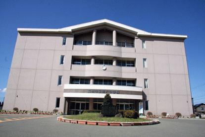 前橋市立第六中学校の画像1