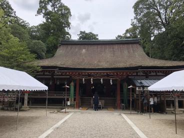 石上神宮(いそのかみじんぐう)の画像2