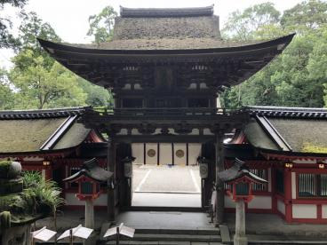 石上神宮(いそのかみじんぐう)の画像5
