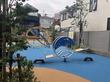 文京区立台町第二児童遊園の画像1