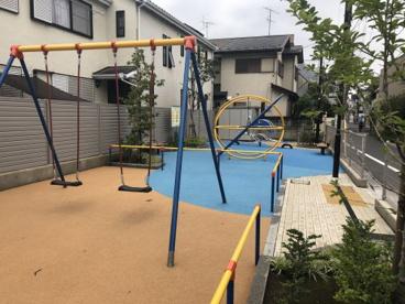 文京区立台町第二児童遊園の画像2