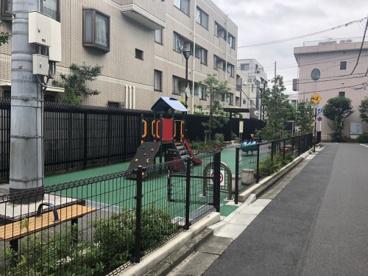 文京区立台町第二児童遊園の画像3