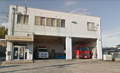 千葉市 緑消防署 越智出張所の画像1