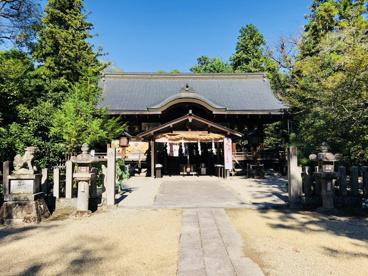 大和神社(おおやまとじんじゃ)の画像3