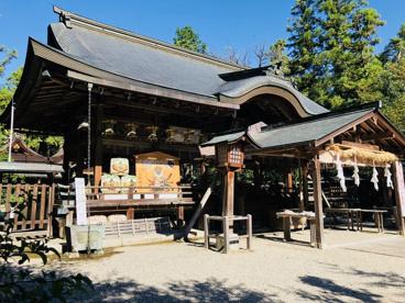 大和神社(おおやまとじんじゃ)の画像4