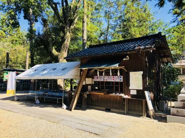 大和神社(おおやまとじんじゃ)の画像5