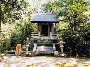 素盞鳴神社(すさのおじんじゃ)の画像1