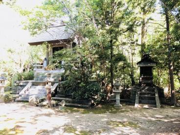 素盞鳴神社(すさのおじんじゃ)の画像3