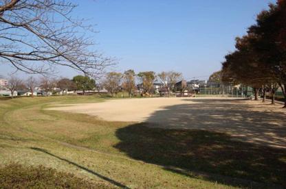 高良川公園の画像1