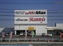 MrMax 久留米インター店