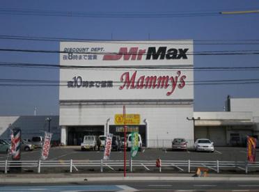 MrMax 久留米インター店の画像1