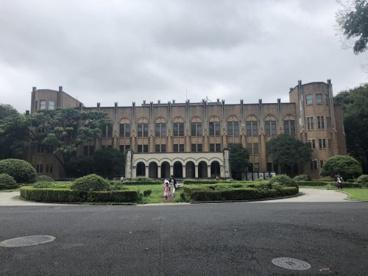 東京大学 本郷地区キャンパスの画像1