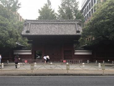 東京大学 本郷地区キャンパスの画像2