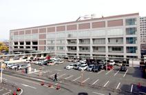 久留米大学医療センター