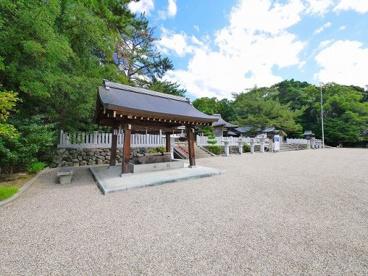 護国神社(ごこくじんじゃ)の画像3