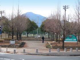 高塚地区公園の画像1