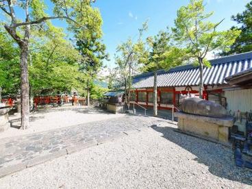 奈良町天神社(ならまちてんじんしゃ)の画像3