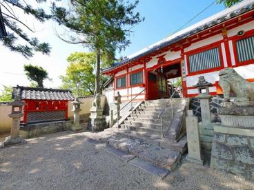 奈良町天神社(ならまちてんじんしゃ)の画像4
