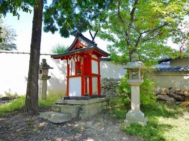 住吉社(奈良町天神社)の画像1