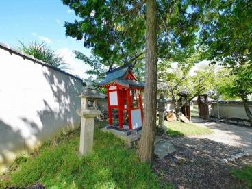 住吉社(奈良町天神社)の画像4