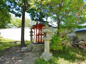 住吉社(奈良町天神社)の画像5