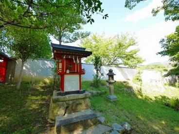 柿本社(奈良町天神社)の画像1