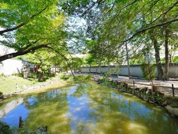柿本社(奈良町天神社)の画像2