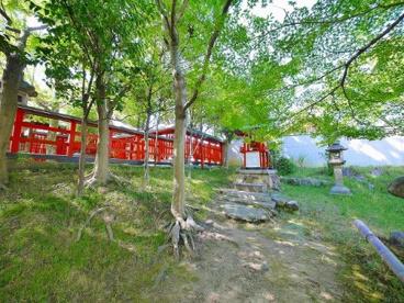 柿本社(奈良町天神社)の画像3
