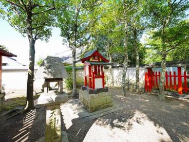 秋葉社(奈良町天神社)の画像2