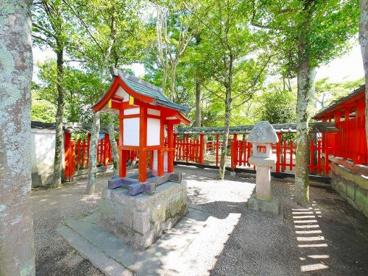 秋葉社(奈良町天神社)の画像3
