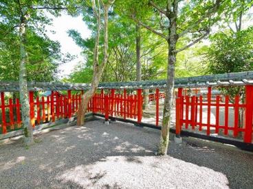 秋葉社(奈良町天神社)の画像5