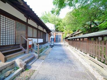 瑜伽神社(ゆうがじんしゃ)の画像2