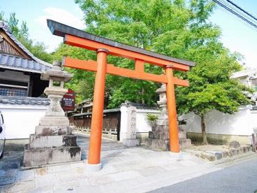 瑜伽神社(ゆうがじんしゃ)の画像3