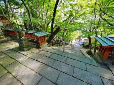 瑜伽神社(ゆうがじんしゃ)の画像5