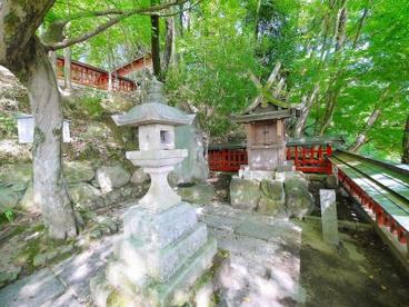 飛鳥神並社(あすかかんなびしゃ)の画像3