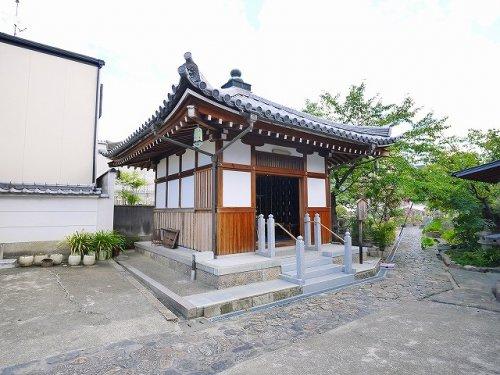 興善寺(こうぜんじ)の画像