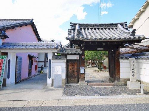 法徳寺(ほうとくじ)の画像